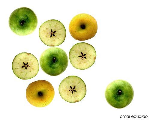 Po prostu jabłko!