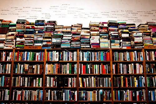 25 Inspirujących książek biznesowych i nie tylko