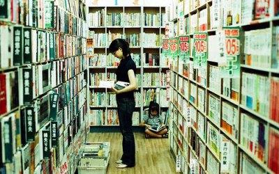 10 książek o tym jak się szybciej uczyć