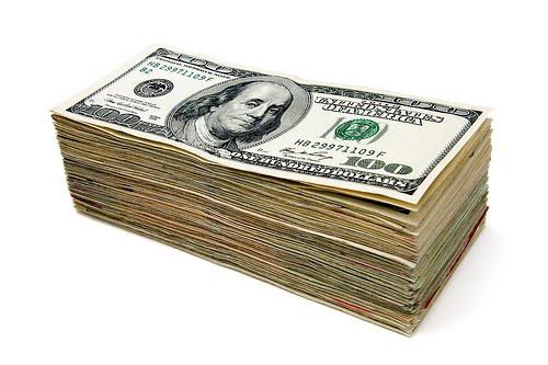 Jeszcze 10 książek o pieniądzach, wolności finansowej i bogactwie