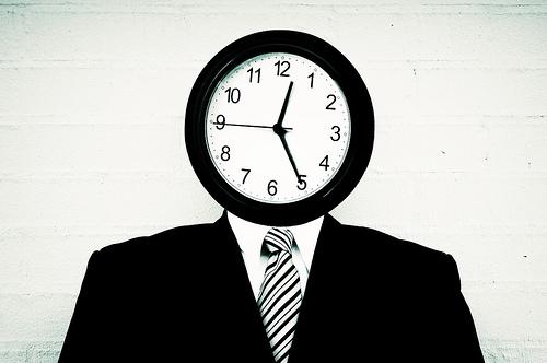 3 mity w zarządzaniu czasem