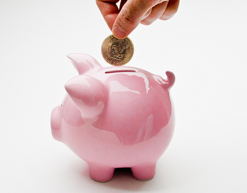 4 powody, dla których niektórzy ludzie nie oszczędzają