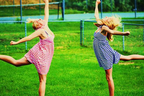 12 działań budujących szczęście