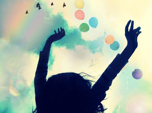 Łatwiej być szczęśliwym, czy nieszczęśliwym?