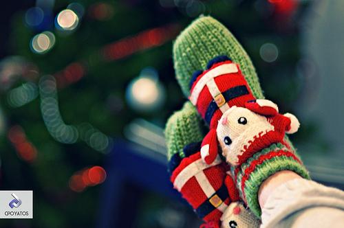 Wymarzonych Świąt!