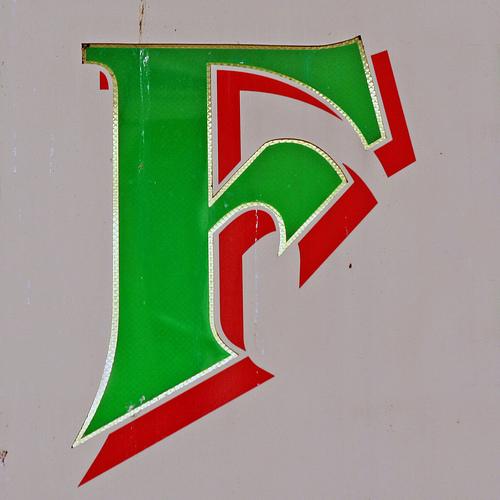 Alfabet inspiracji: F… jak flow