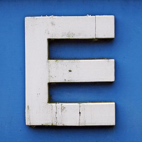 Alfabet inspiracji: E jak … efektywność