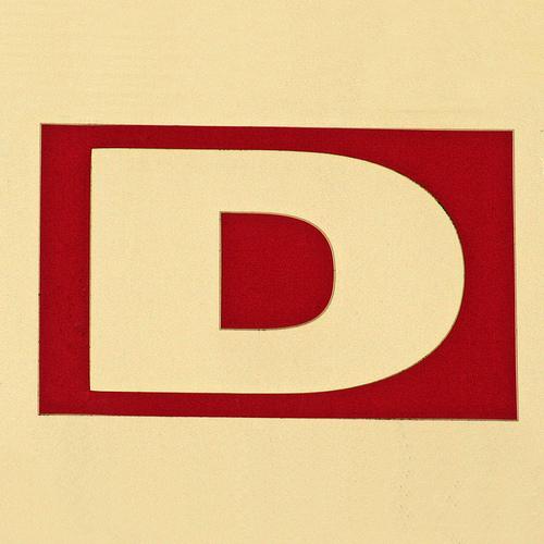 Alfabet inspiracji: D jak … dyscyplina