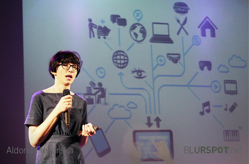 Marta Waszczuk nowe technologie