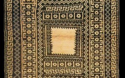O dwóch dywanach