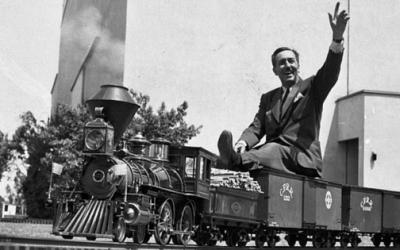 Siedem sekretów Walta Disneya