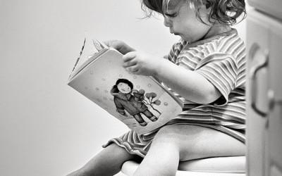 Czego warto się nauczyć od dzieci?