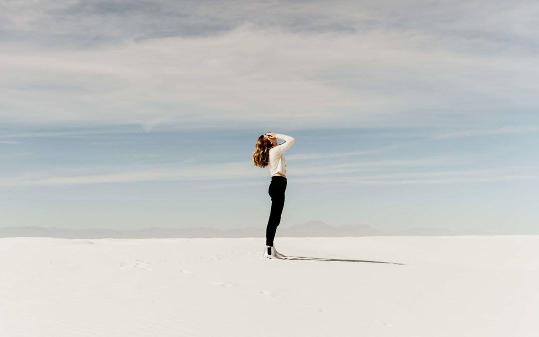 7 sposobów na walkę z oporem wewnętrznym