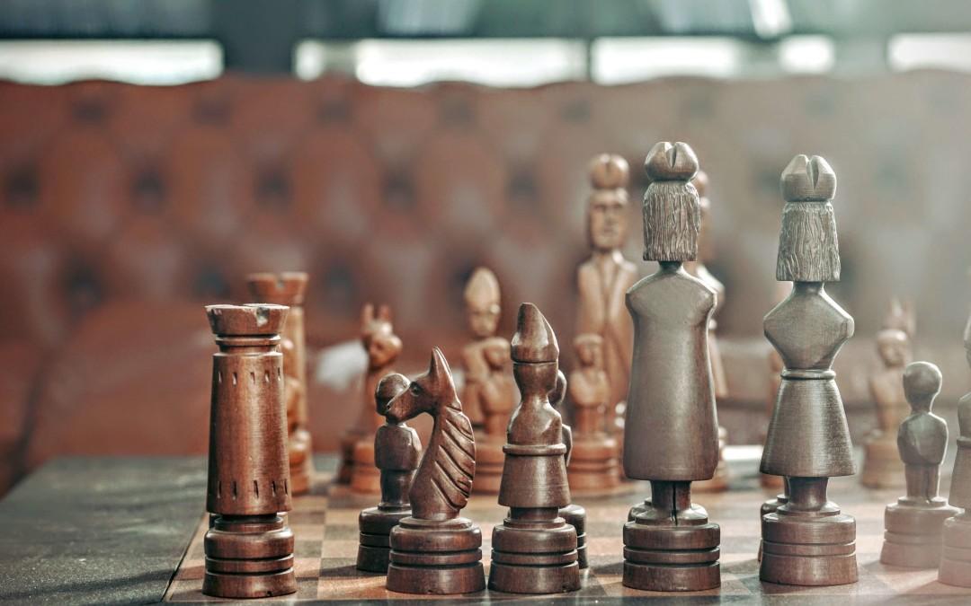 4 największe PUŁAPKI podejmowania decyzji. Jak sobie z nimi poradzić?