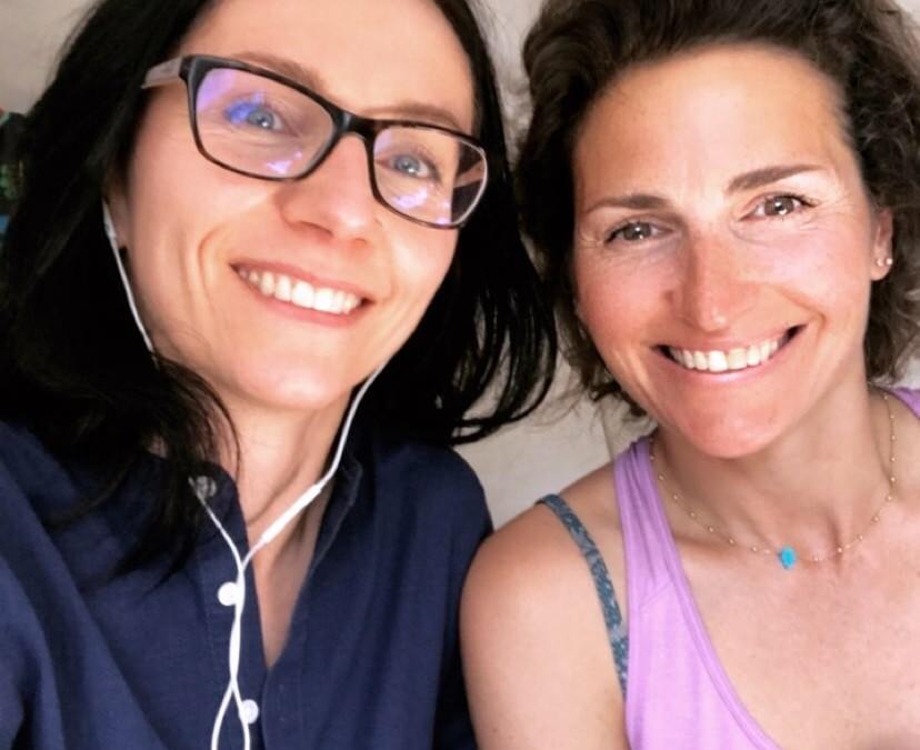 MW09: Jak zrobić zwrot od korporacji do jogi i naturalnych kosmetyków?